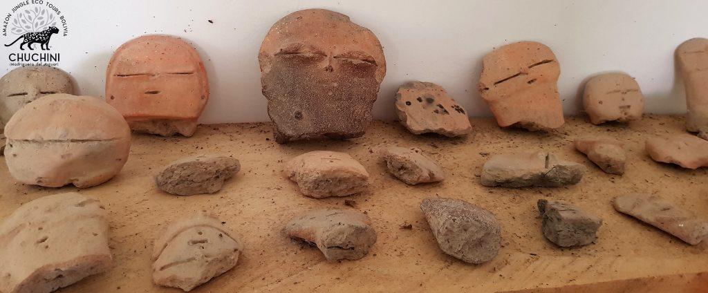 Archaeology Beni Bolivia