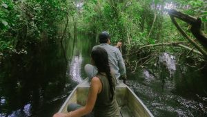 Amazon Jungle & Pampas Tour Bolivia