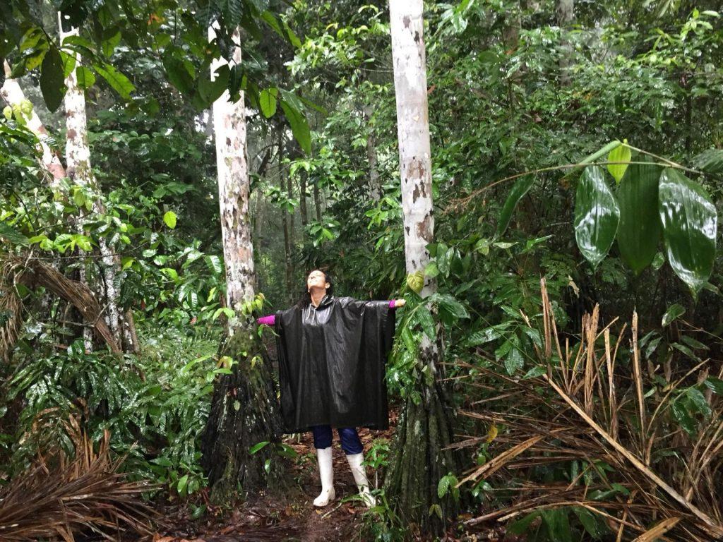 Descubre Bolivia con Abla  - Selva  Amazónica Bolivia