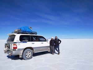 Travel Advice Bolivia: Salar Uyuni