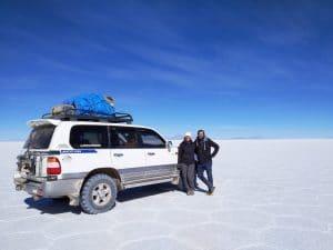 Travel Advice Bolivia: Salar Uyuni