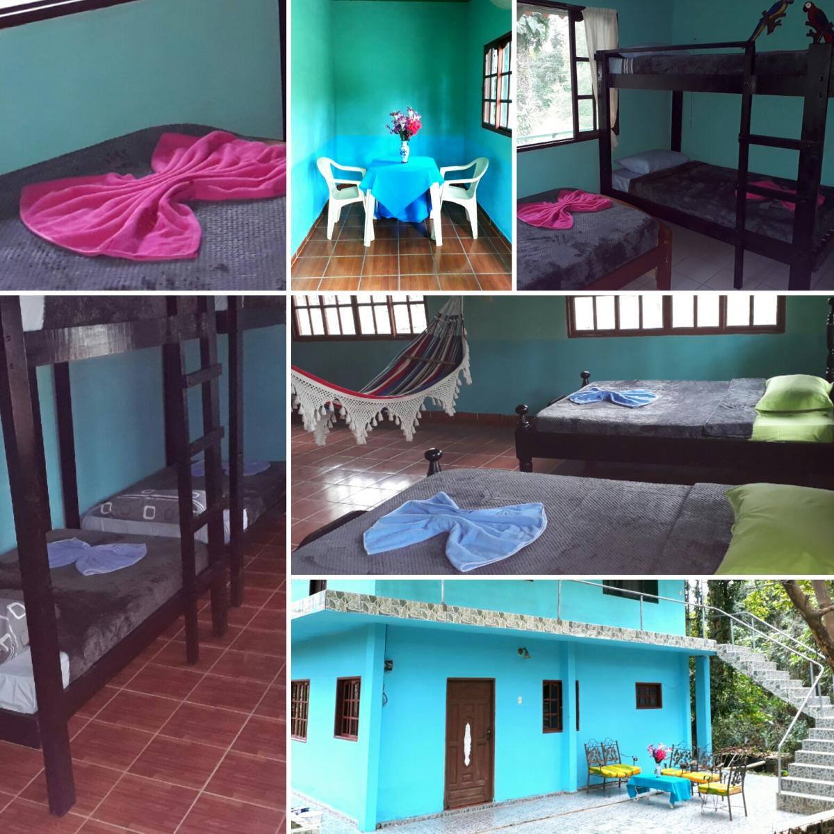 Eco Lodge Chuchini