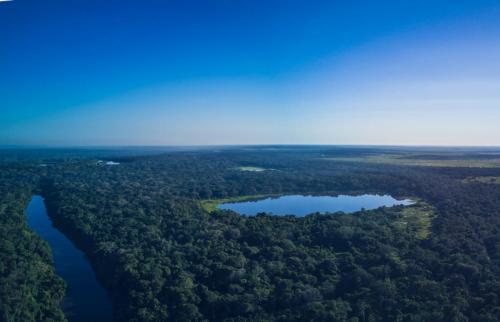 Chuchini Lagoons